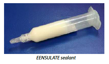 eensulate sealant