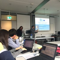 M6 General Assembly EENSULATE meeting