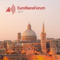 EENSULATE project presented at EuroNanoForum 2017
