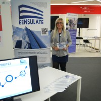 The EENSULATE project at CAE conference