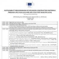 Workshop in Brussels