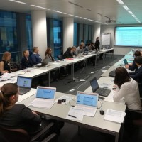EENUSLATE General Assembly meeting after 18 months
