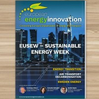 Article about the EENSULATE project in European Energy Innovation magazine