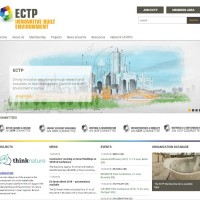 EENSULATE latest newsletter is now published on the ECTP website!