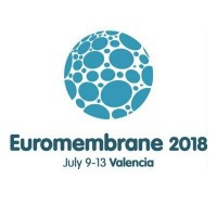EENSULATE presented at Euromembrane 2018 Conference