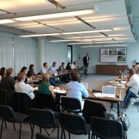 Successful General Assembly Meeting after 24 months of the project