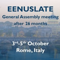 EENSULATE Consortium meeting