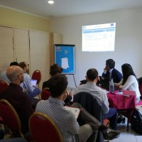 General Assembly meeting in Rome