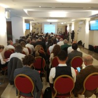 Deep Renovation Joint Workshop in Rome