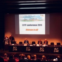 8th ECTP conference in Brussels