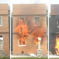 Fire Safety of Facades