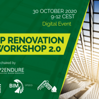 Deep Renovation Joint Workshop 2.0