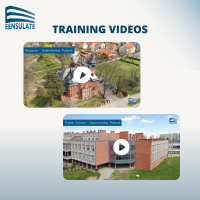Training videos - Finished installations of modules and VIG