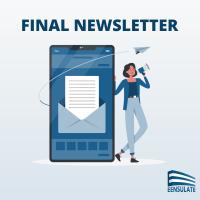 EENSULATE - Final newsletter!